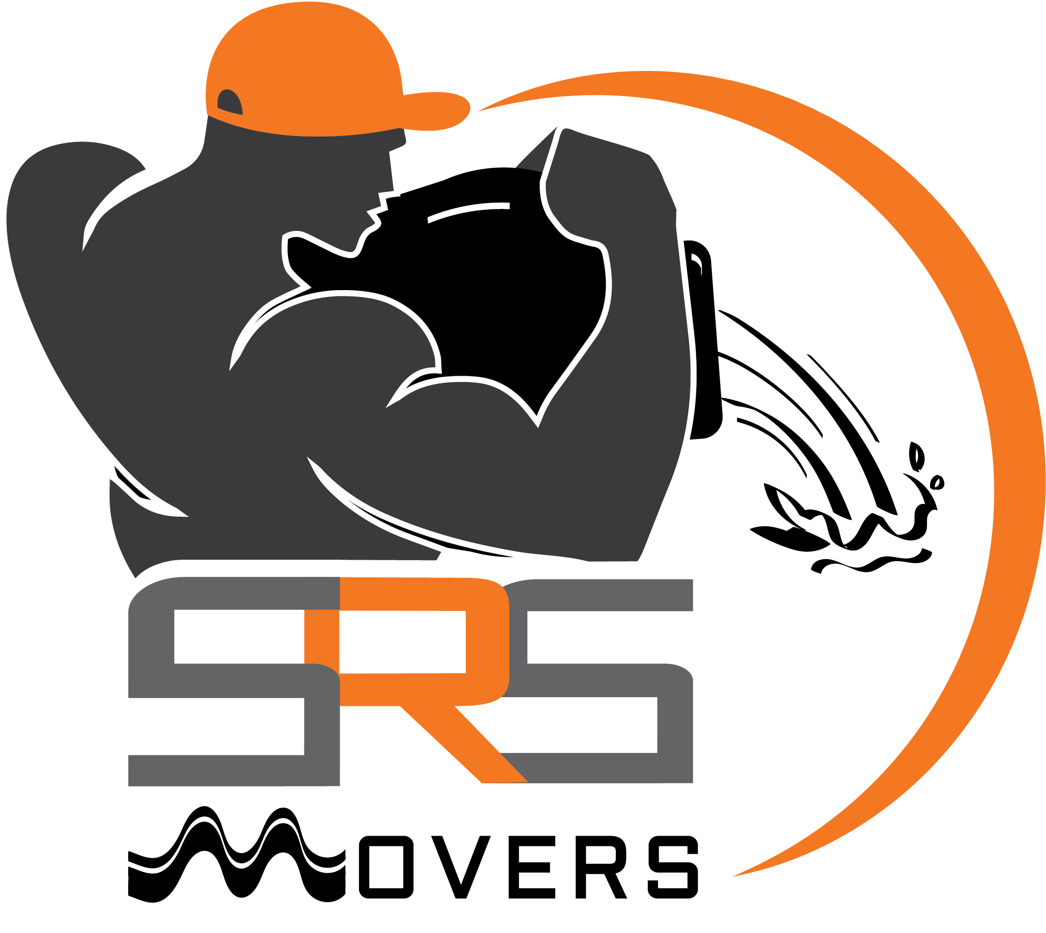 SRS Movers Final Logo